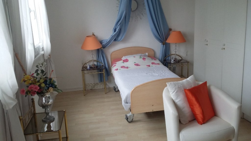 Sale apartment Saint quentin 55 000€ - Picture 4