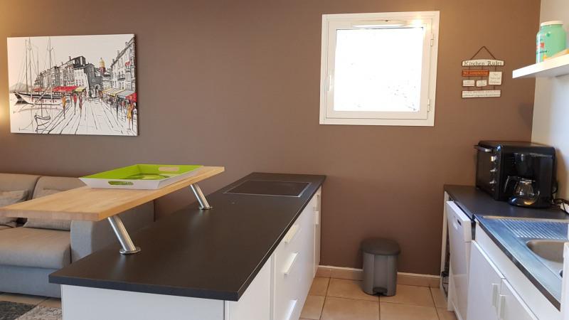 Location vacances appartement Cavalaire sur mer 650€ - Photo 9
