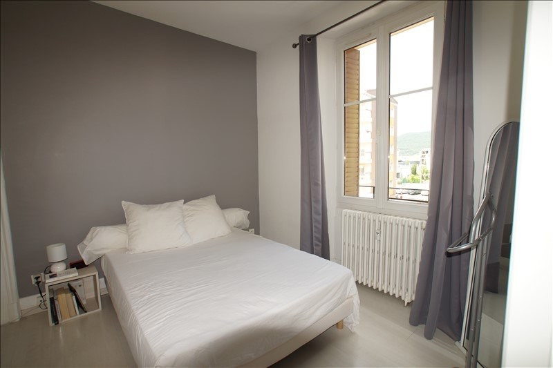 Vente appartement Aix les bains 152000€ - Photo 3