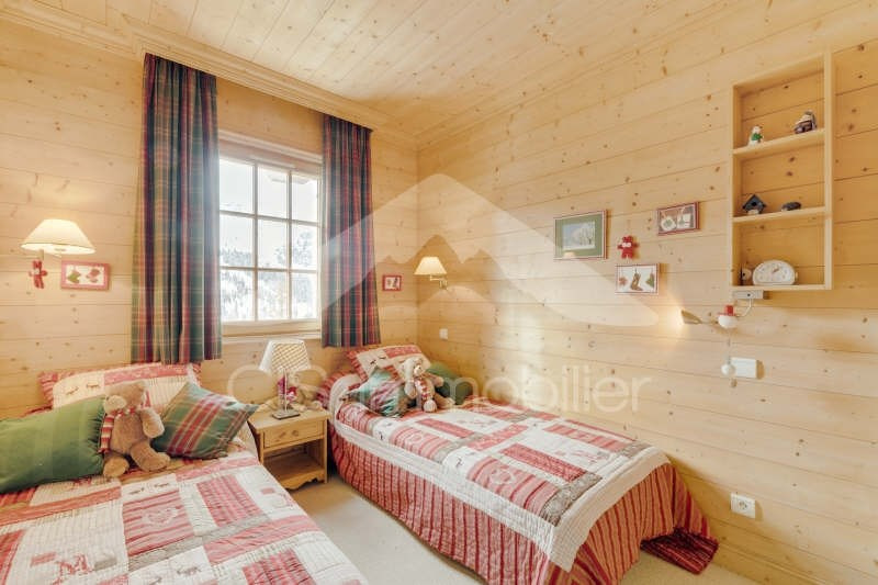 Deluxe sale apartment Meribel 1 596 000€ - Picture 7