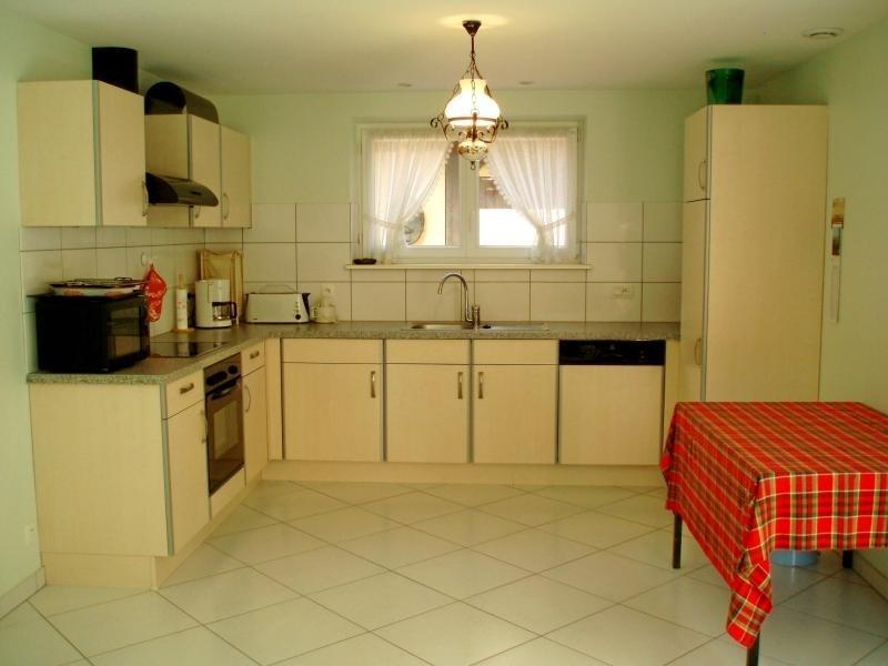 Rental apartment Colmar 1050€ CC - Picture 2