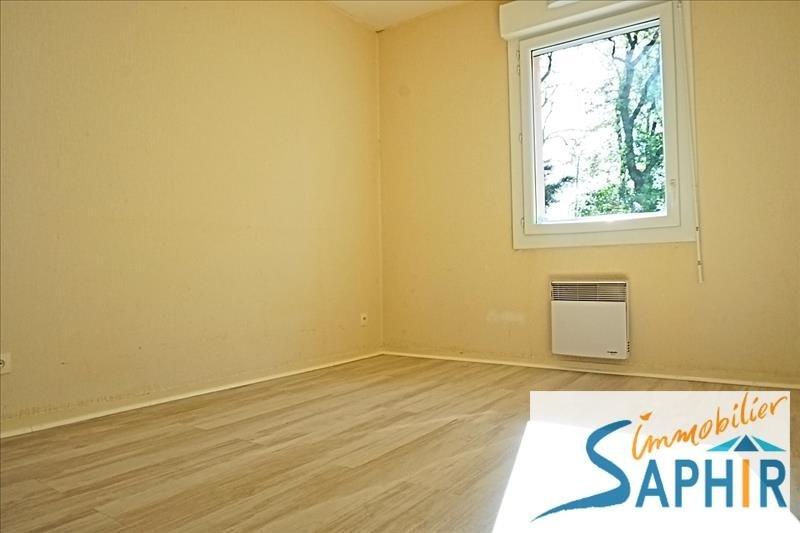 Vente appartement Toulouse 145000€ - Photo 12