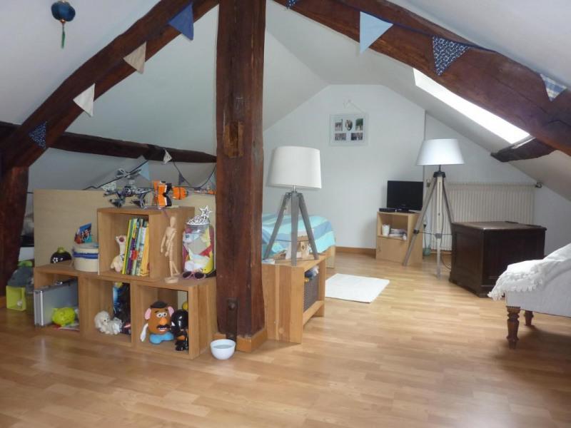 Rental apartment Lisieux 800€ CC - Picture 6