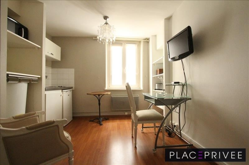 Location appartement Nancy 530€ CC - Photo 2