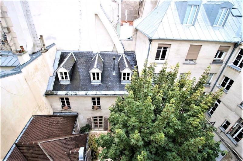 Rental apartment Paris 4ème 1580€ CC - Picture 5