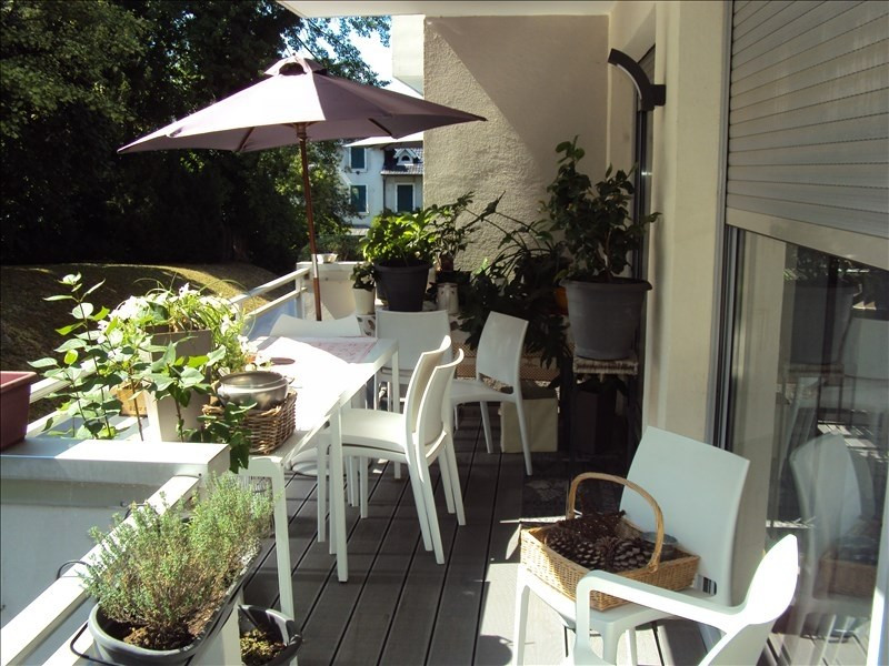 Sale apartment Riedisheim 243000€ - Picture 4
