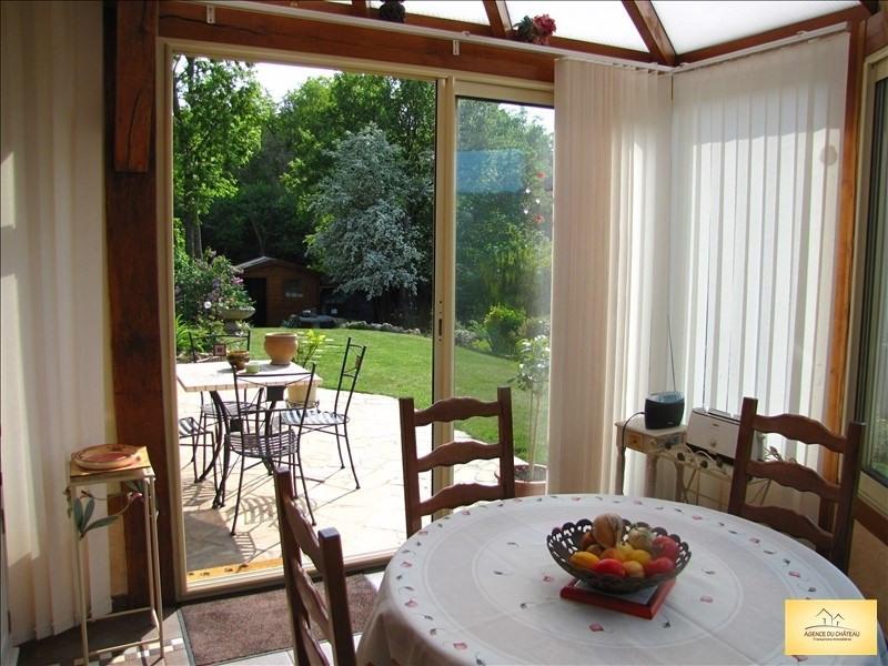 Sale house / villa Villette 368000€ - Picture 4