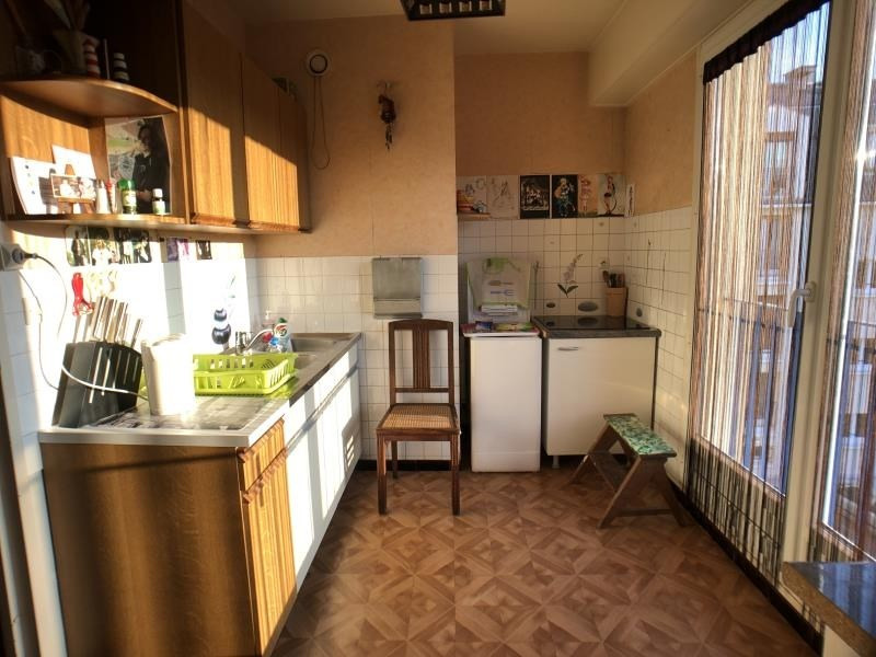 Sale apartment Viry-chatillon 159 000€ - Picture 4