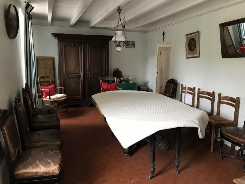 Sale house / villa Neville sur mer 261250€ - Picture 4