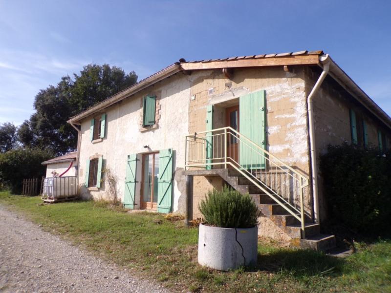 Rental apartment Mercurol veaunes 590€ CC - Picture 1