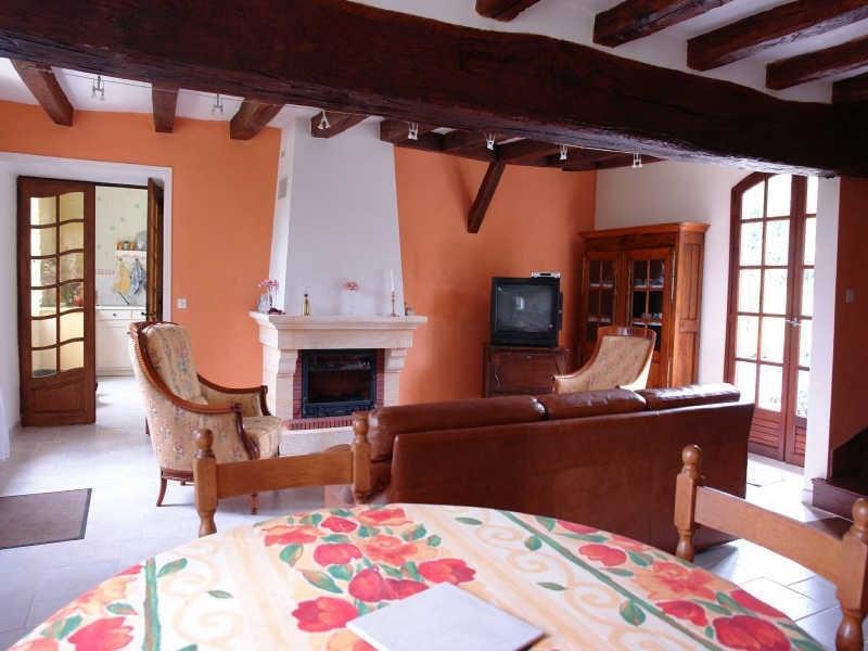 Sale house / villa Proche aubigny 136000€ - Picture 4