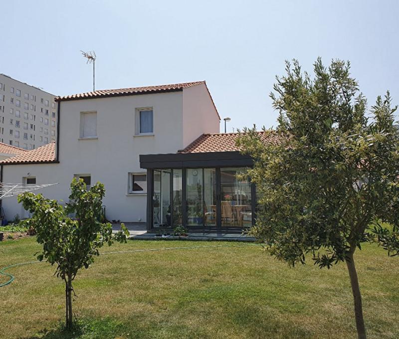 Maison Saint Jean De Monts 4 pièce (s) 126 m²
