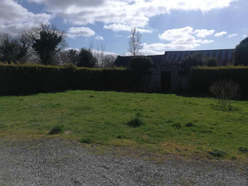 Sale house / villa Saint adrien 97900€ - Picture 11