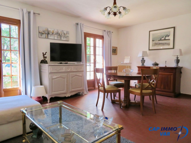 Sale apartment Le beausset 187 000€ - Picture 2