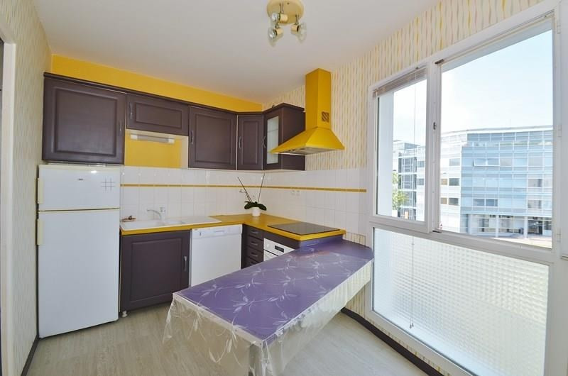 Vente appartement Nantes 155 000€ - Photo 3