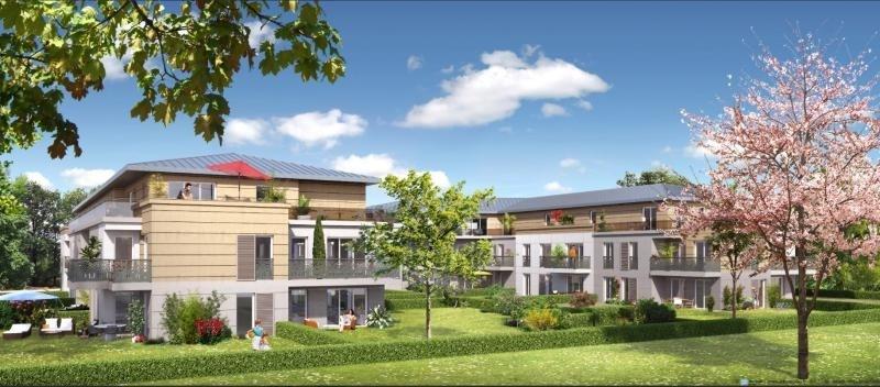 Rental apartment Villennes sur seine 747€ CC - Picture 1