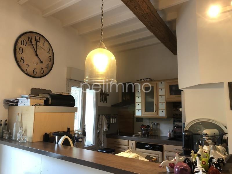 Sale house / villa Lambesc 314000€ - Picture 4