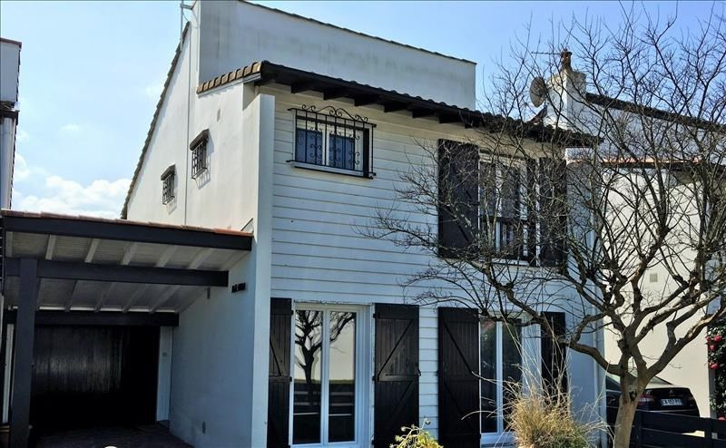 Vente maison / villa Hendaye 330000€ - Photo 12