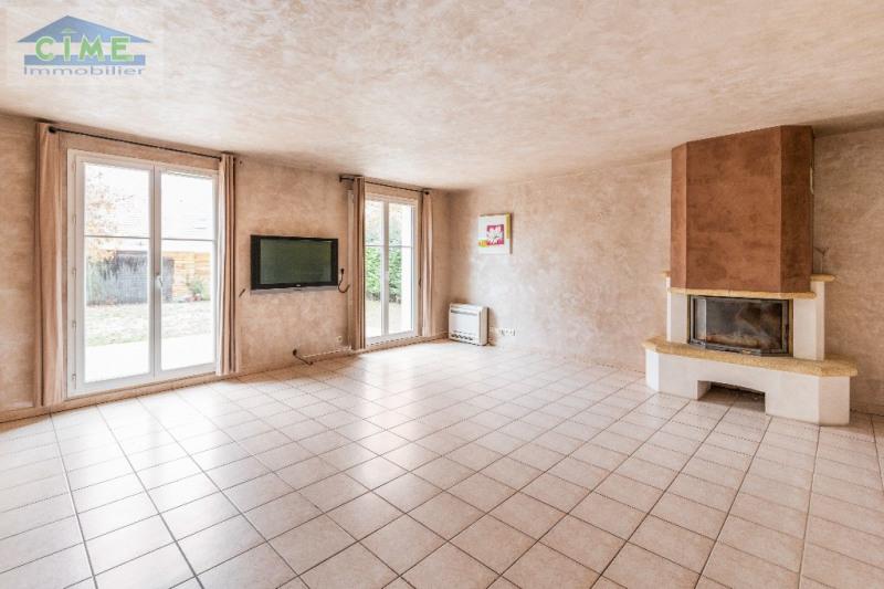 Vente maison / villa Ballainvilliers 439000€ - Photo 2