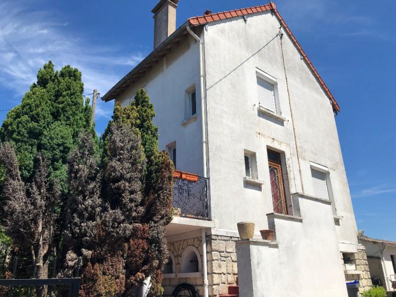 Venta  edificio Sartrouville 580000€ - Fotografía 2