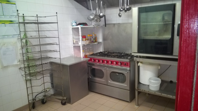 Commercial property sale shop St julien chapteuil 60 000€ - Picture 9