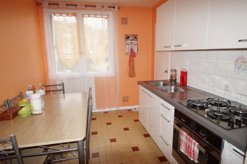 Revenda apartamento Firminy 95000€ - Fotografia 3