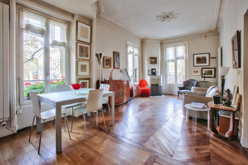 Vente appartement Versailles 567 000€ - Photo 1