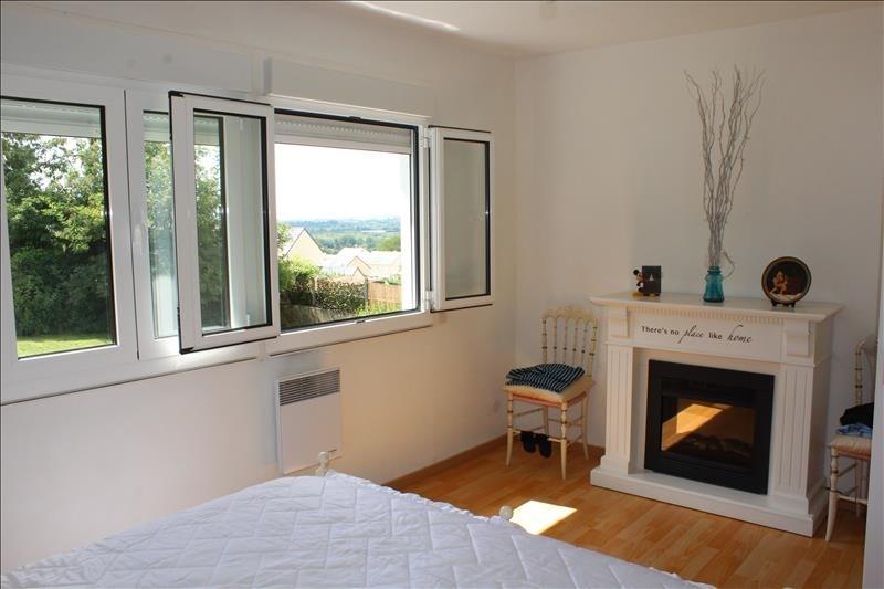 Vente maison / villa Nanteuil les meaux 249000€ - Photo 6