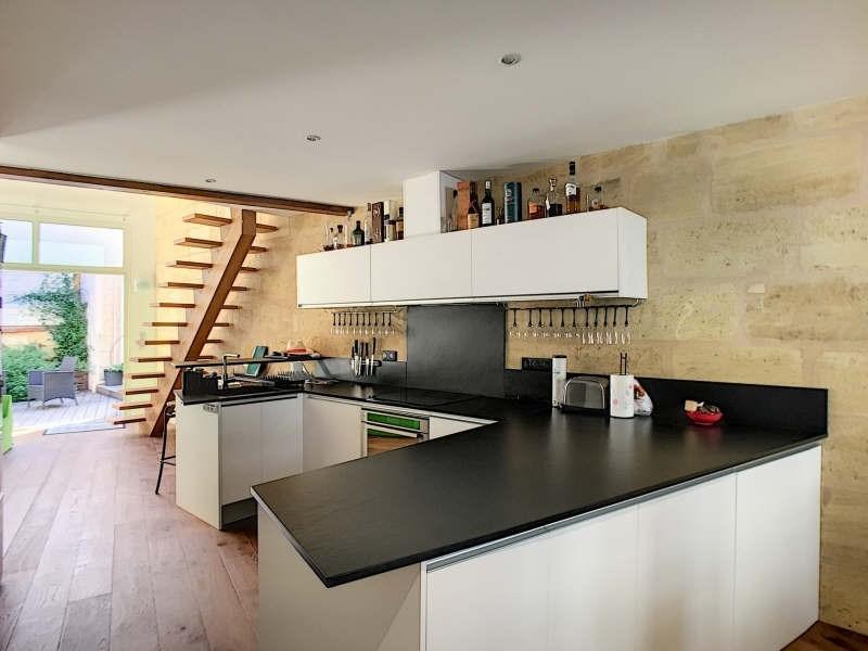 Vente de prestige maison / villa Bordeaux 490000€ - Photo 4