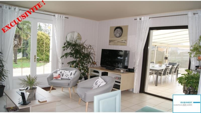 Vente maison / villa St julien de concelles 283500€ - Photo 6