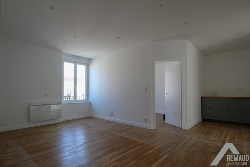 Location appartement Aizenay 580€ CC - Photo 1