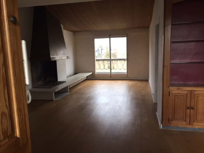 Rental apartment Boulogne billancourt 2300€ CC - Picture 6