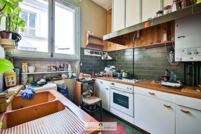 Deluxe sale apartment Paris 17ème 1380000€ - Picture 11