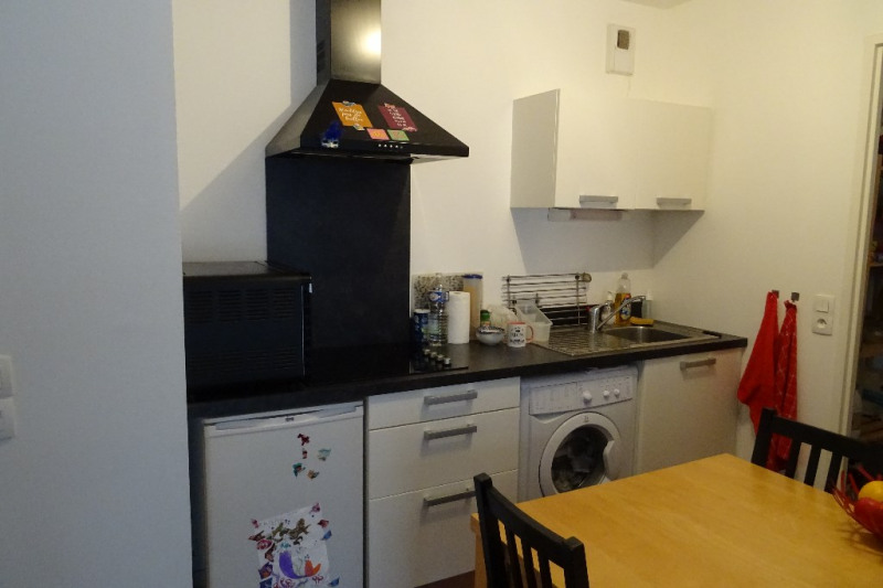 Location appartement Brest 439€ CC - Photo 3