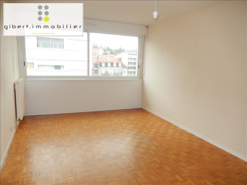 Location appartement Le puy en velay 410,79€ CC - Photo 3