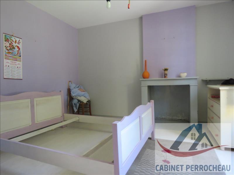Vente maison / villa La chartre sur le loir 78000€ - Photo 4