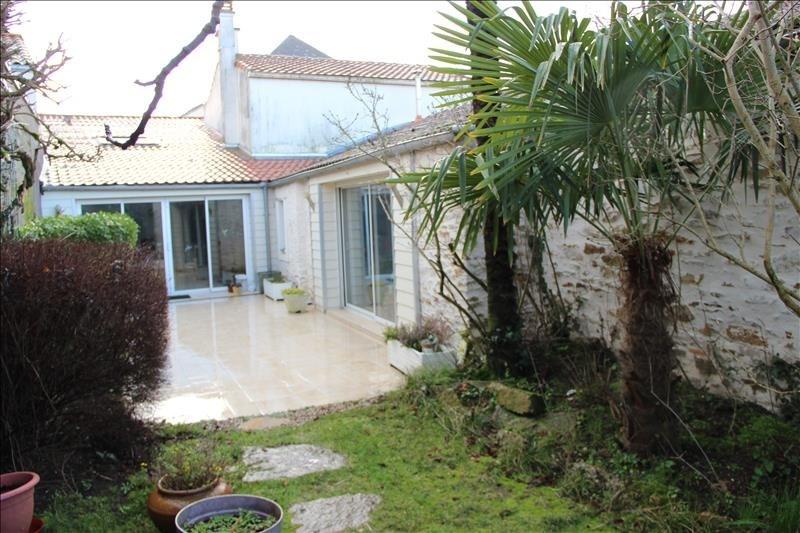 Vente maison / villa Chauve 260000€ - Photo 1