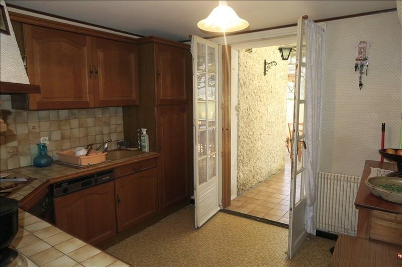 Sale house / villa Dun 95000€ - Picture 4