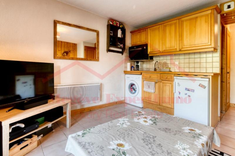 Vente appartement Saint gervais les bains 92000€ - Photo 2