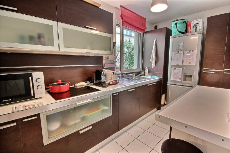 Location appartement Levallois perret 2 410€ CC - Photo 3