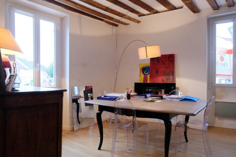 Vente appartement Herblay 218 000€ - Photo 2