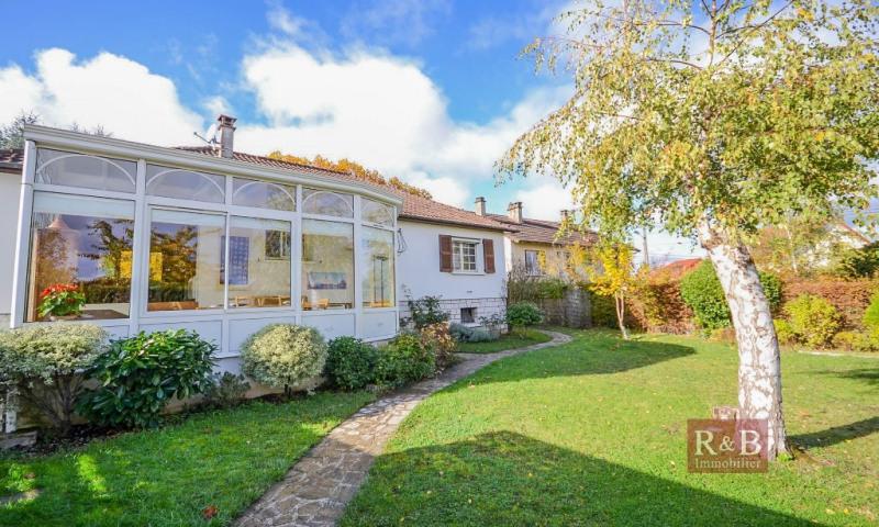 Sale house / villa Les clayes sous bois 498000€ - Picture 16