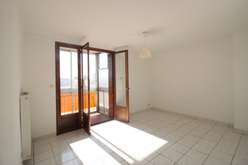 Location appartement Marseille 730€ CC - Photo 1