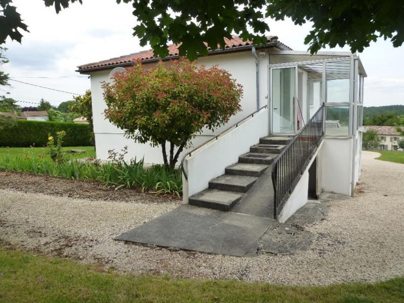 Location maison / villa Cherves richemont 700€ CC - Photo 9