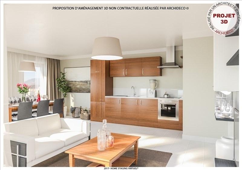 Vente appartement Grenoble 175000€ - Photo 5
