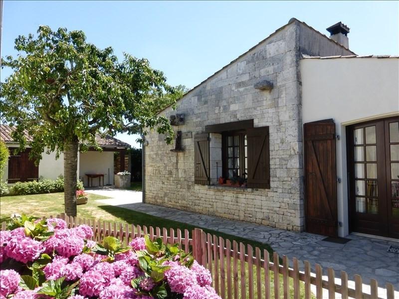 Vente maison / villa St georges d'oleron 490000€ - Photo 2