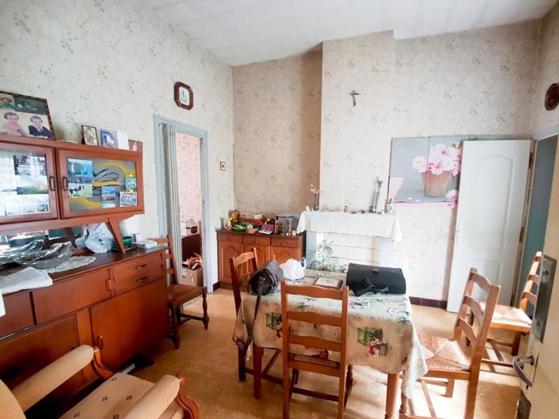 Vente maison / villa Caudry 45000€ - Photo 4