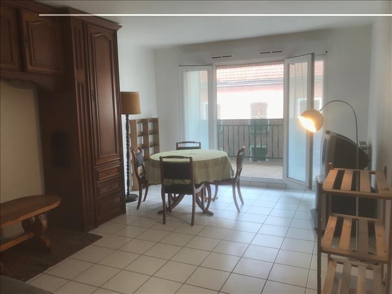 Verhuren  appartement Claye souilly 850€ CC - Foto 4