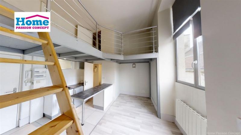 Sale apartment Dijon 76000€ - Picture 2