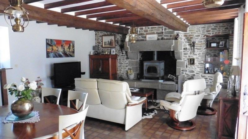 Verkoop  huis Trelly 224000€ - Foto 2